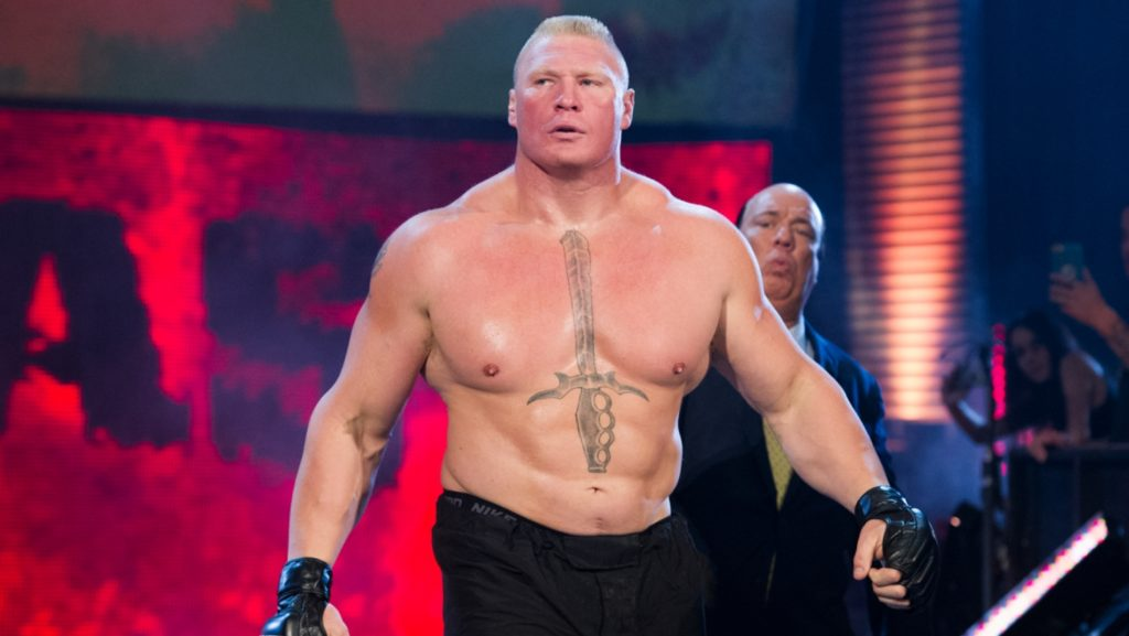 Download Brock Lesnar Latest Theme Song & Ringtones HQ Free