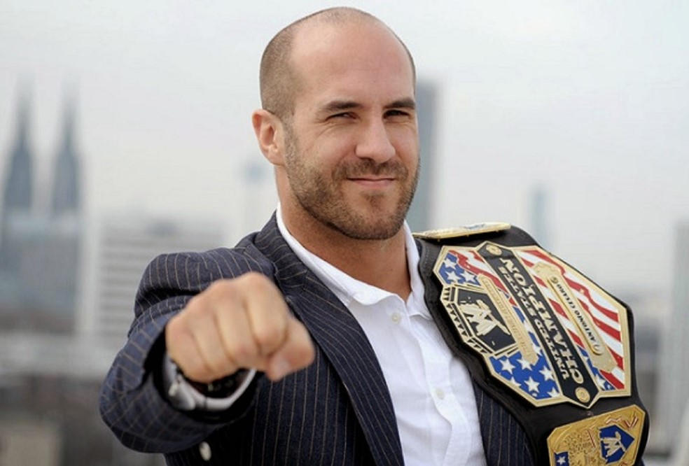 Download Cesaro Latest Theme Song & Ringtones HQ Free