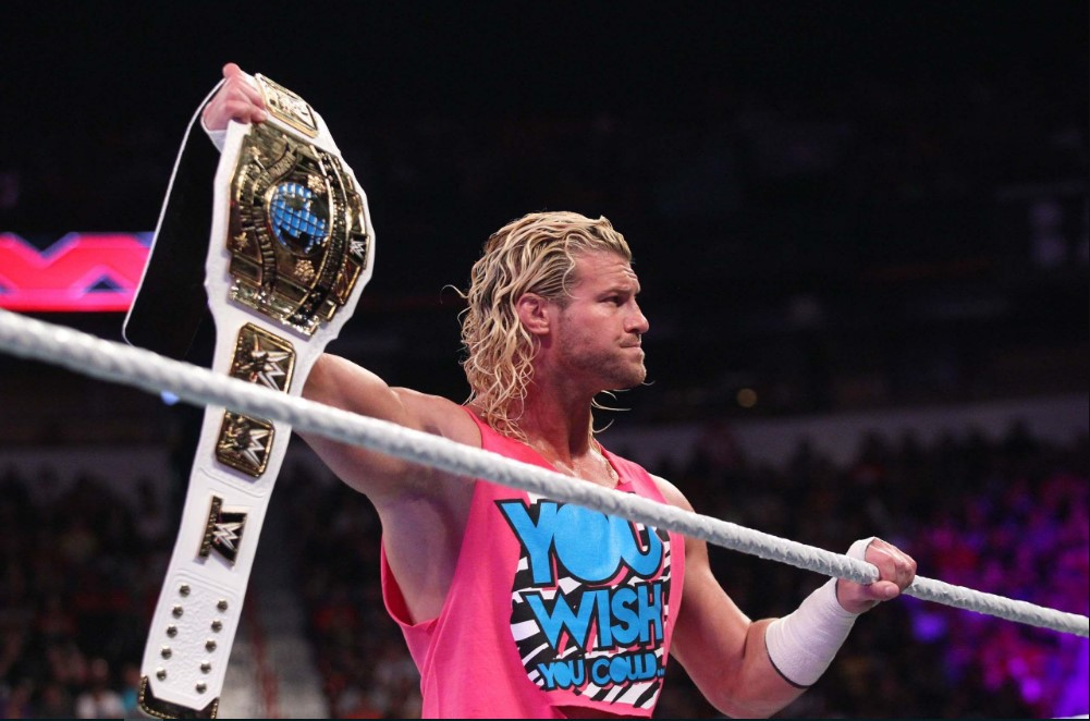 Download Dolph Ziggler Latest Theme Song & Ringtones HQ Free