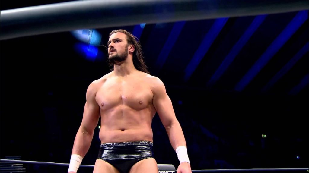 Download Drew McIntyre Latest Theme Song & Ringtones HQ Free