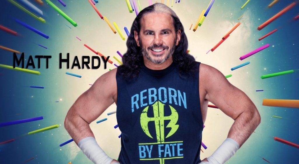 Download Matt Hardy Latest Theme Song & Ringtones HQ Free