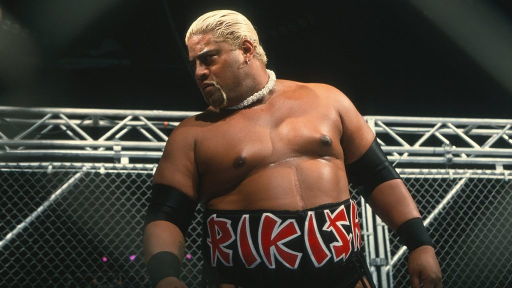 Download Rikishi Latest Theme Song & Ringtones HQ Free