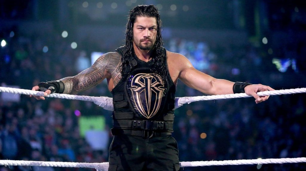 Download Roman Reigns Latest Theme Song Ringtones Hq Free