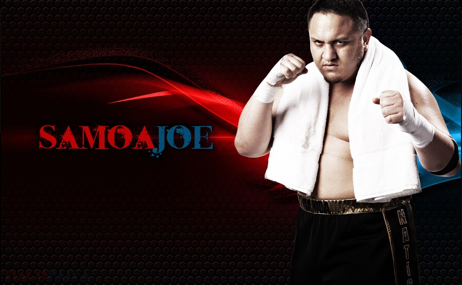 Download Samoa Joe Latest Theme Song & Ringtones HQ Free