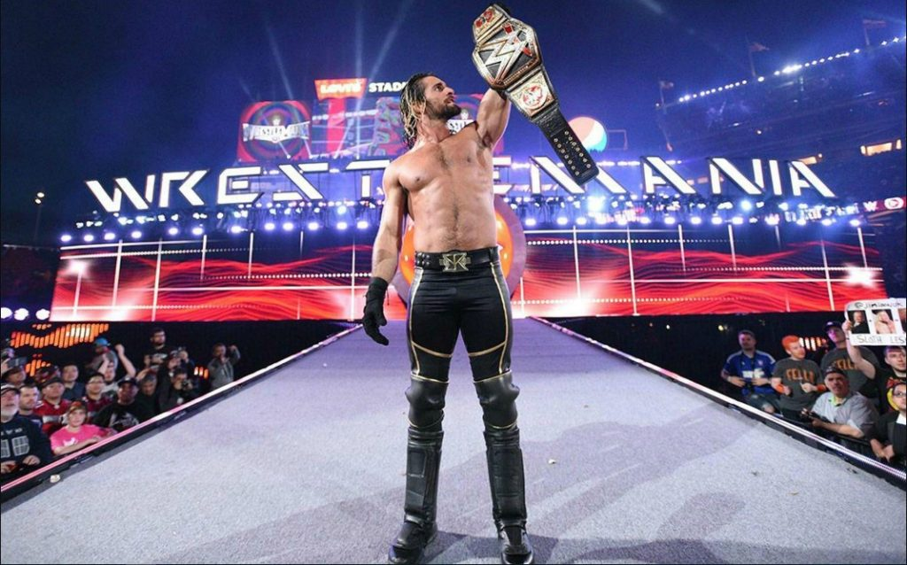Download Seth Rollins Latest Theme Song Ringtones Hq Free