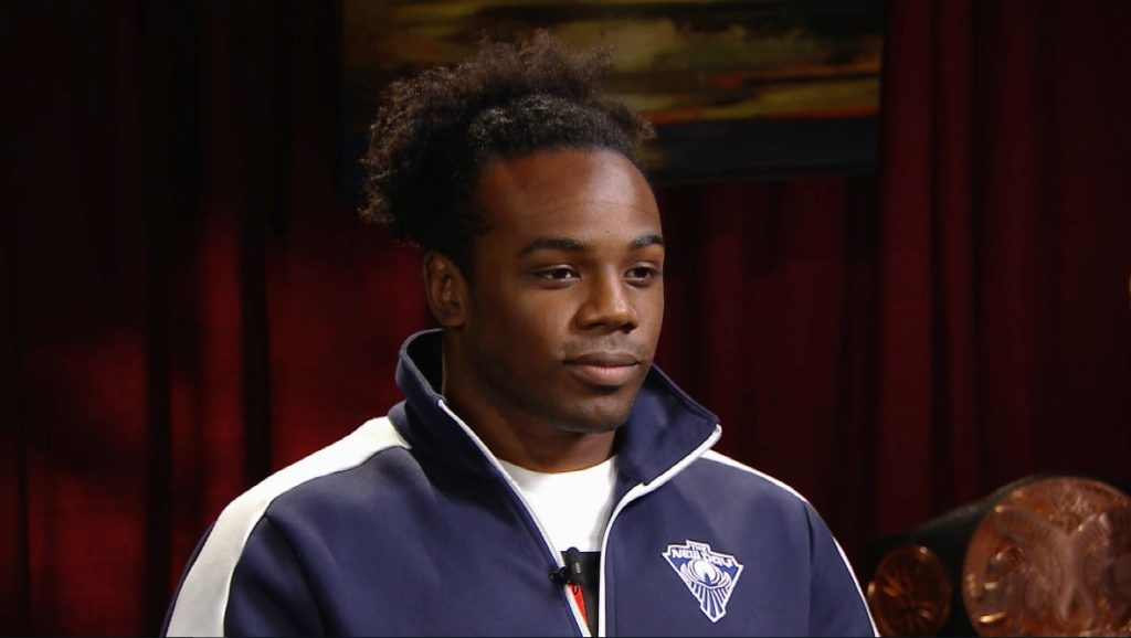 Download Xavier Woods Latest Theme Song & Ringtones HQ Free
