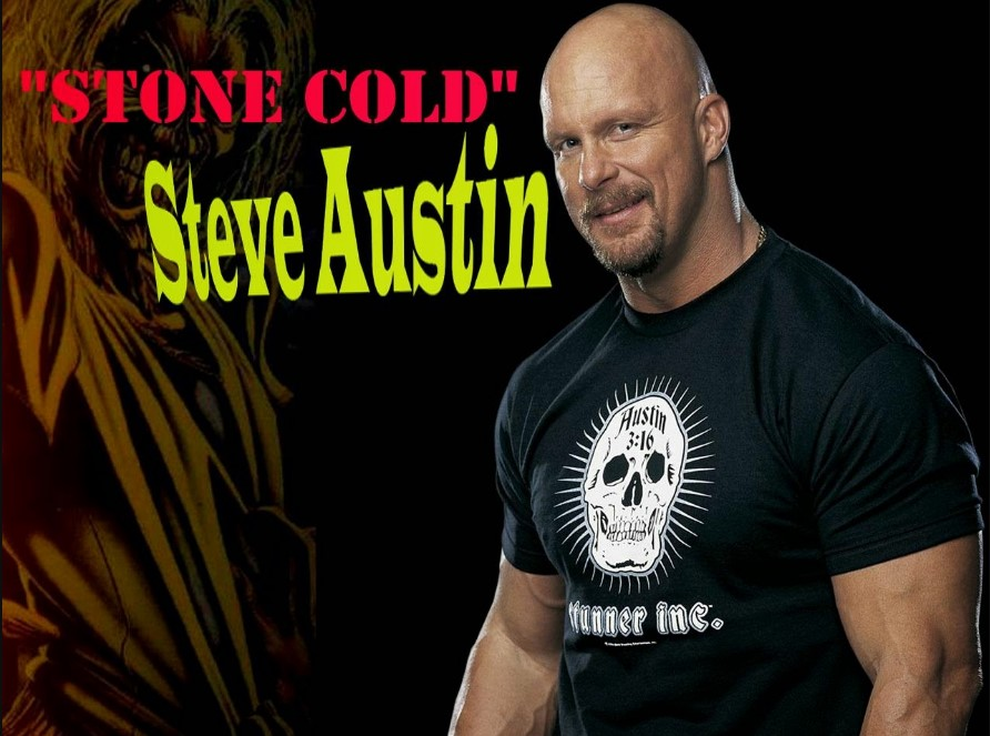 Download Steve Austin Latest Theme Song & Ringtones HQ Free