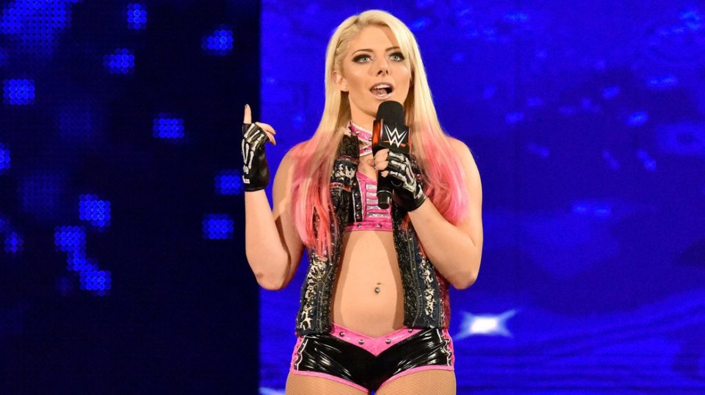 Download Alexa Bliss Latest Theme Song & Ringtones HQ Free