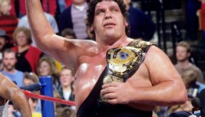 Download Andre The Giant Latest Theme Song & Ringtones HQ Free