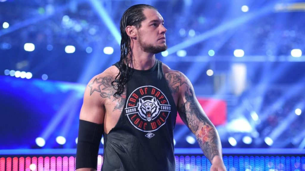 Download Baron Corbin Latest Theme Song & Ringtones HQ Free