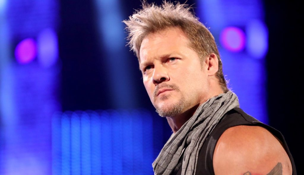 Download Chris Jericho Latest Theme Song & Ringtones HQ Free