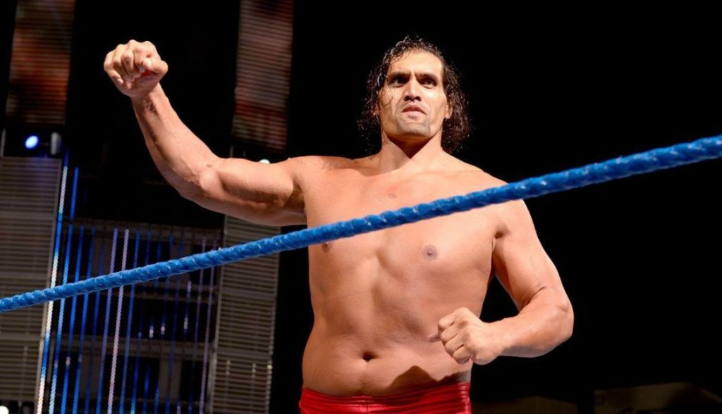 Download Great Khali Latest Theme Song & Ringtones HQ Free