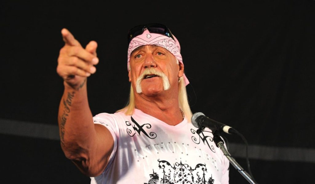Download Hulk Hogan Latest Theme Song & Ringtones HQ Free