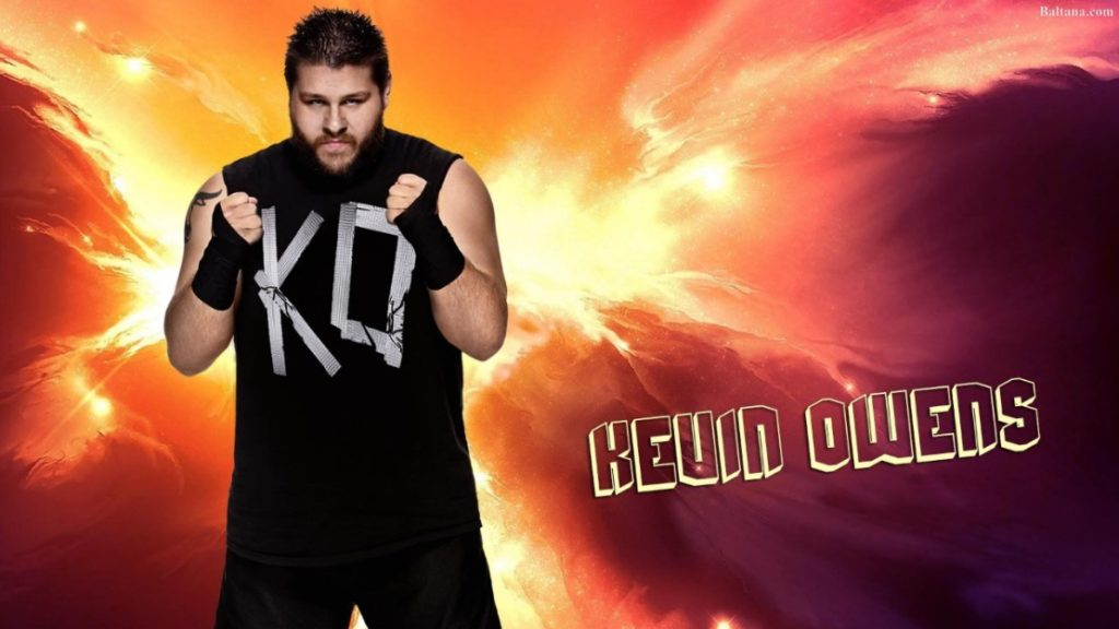 Download Kevin Owens Latest Theme Song & Ringtones HQ Free