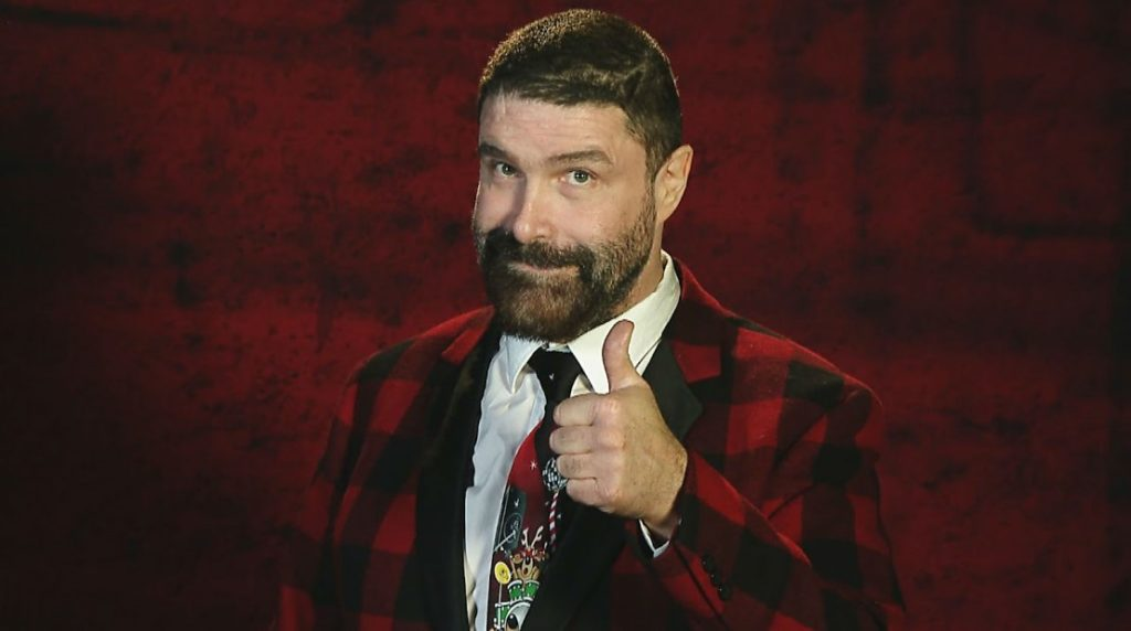 Download Mick Foley Latest Theme Song & Ringtones HQ Free