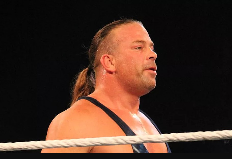 Download Rob Van Dam Latest Theme Song & Ringtones HQ Free