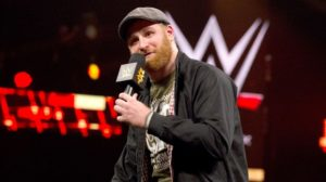 Download Sami Zayn Latest Theme Song & Ringtones HQ Free