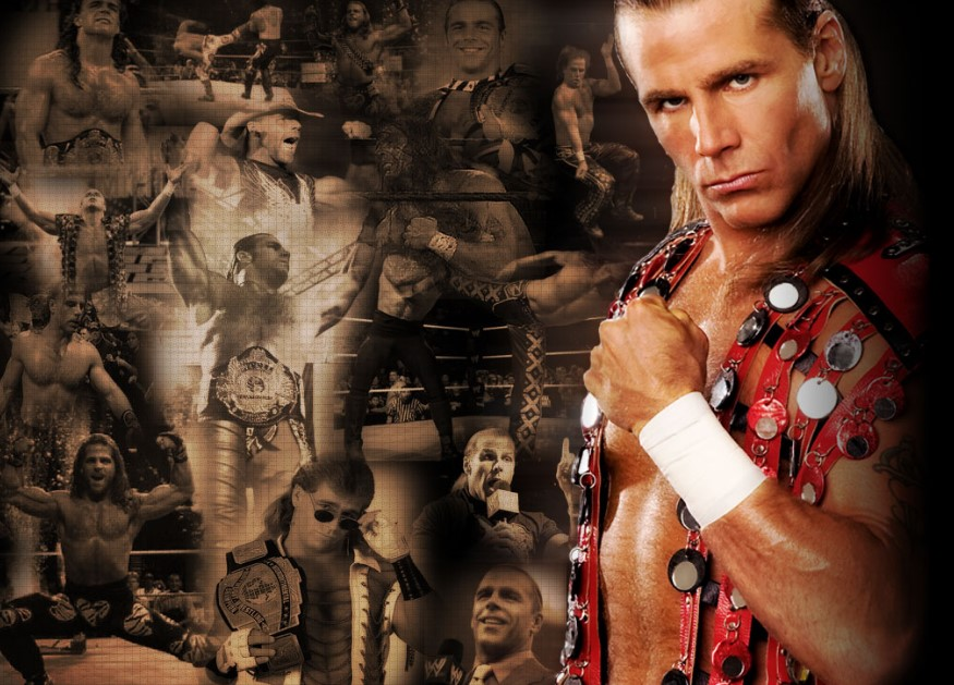 Download Shawn Michaels Latest Theme Song & Ringtones HQ Free