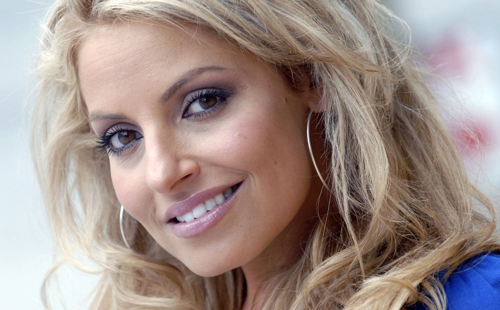 Download Trish Stratus Latest Theme Song & Ringtones HQ Free