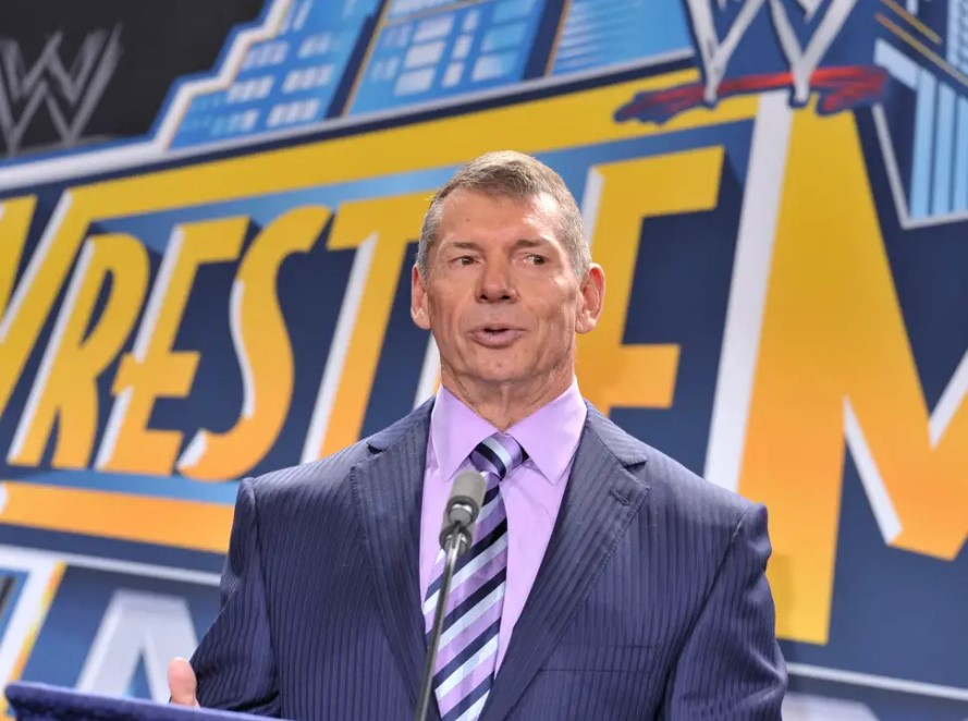 Download Vince McMahon Latest Theme Song & Ringtones HQ Free