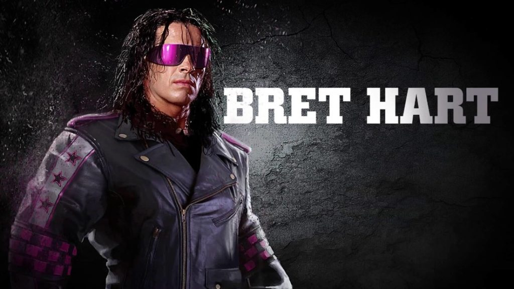 Download Bret Hart Latest Theme Song & Ringtones HQ Free