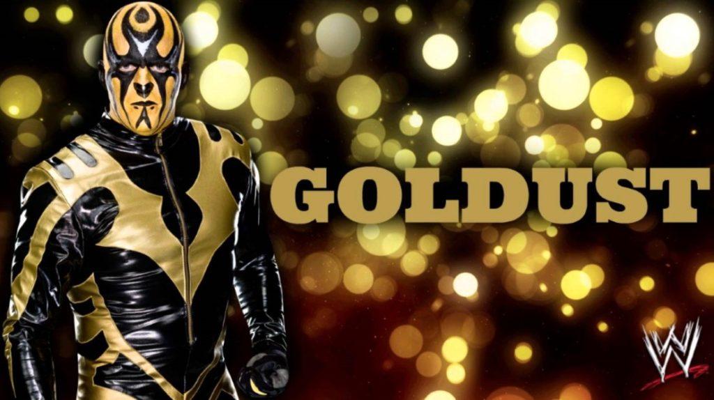 Download Goldust Latest Theme Song & Ringtones HQ Free
