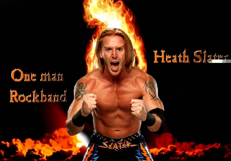 Download Heath Slater Latest Theme Song & Ringtones HQ Free