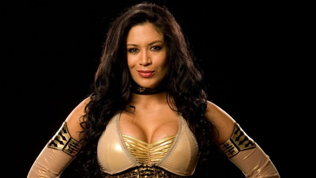 Download Tamina Snuka Latest Theme Song & Ringtones HQ Free