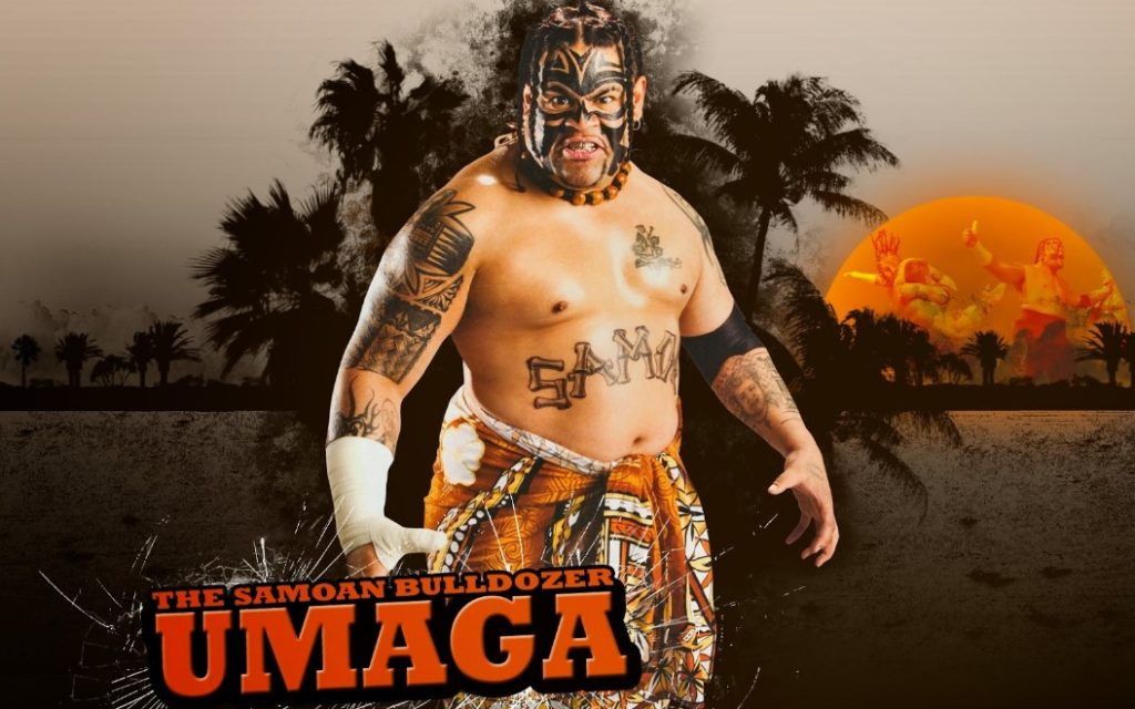 Download Umaga Latest Theme Song & Ringtones HQ Free