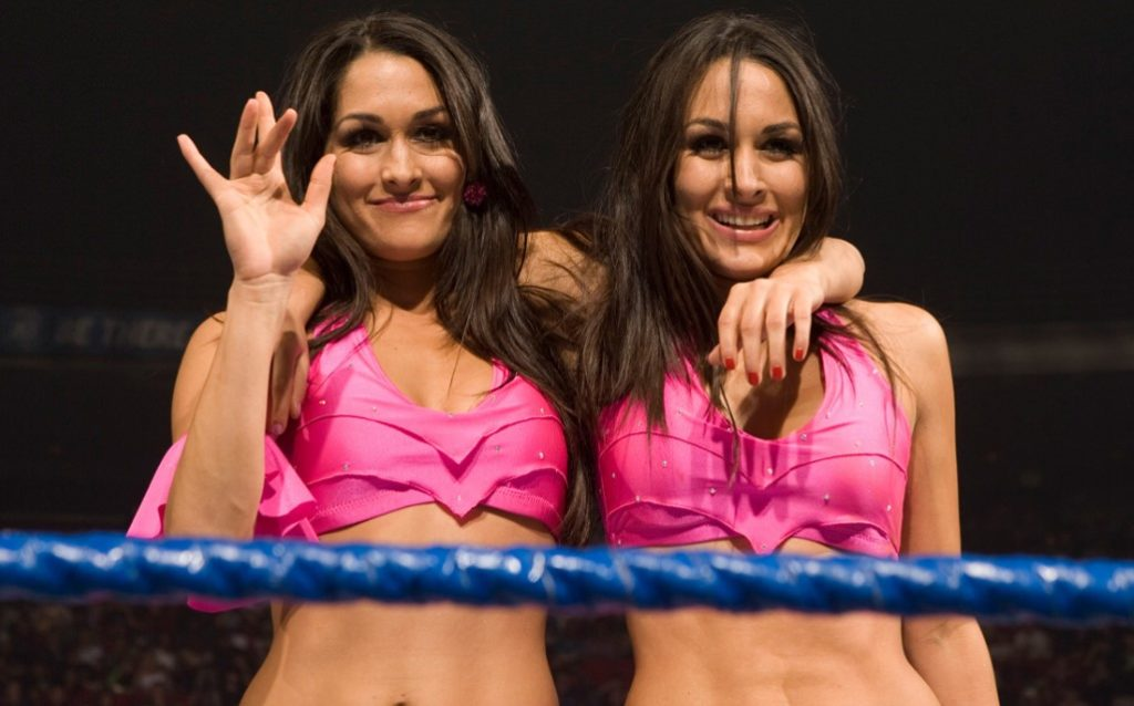 Download Bella Twins Latest Theme Song & Ringtones HQ Free