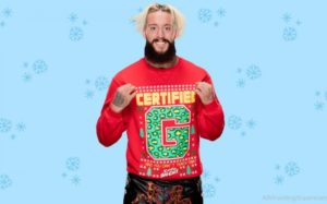 Download Enzo Amore Latest Theme Song & Ringtones HQ Free