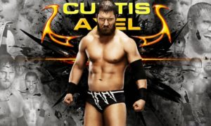 Download Curtis Axel Latest Theme Song & Ringtones HQ Free