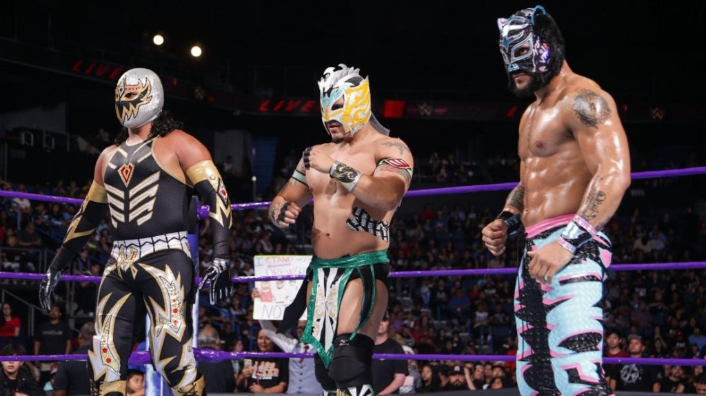 Download Lucha House Party Latest Theme Song & Ringtones HQ Free