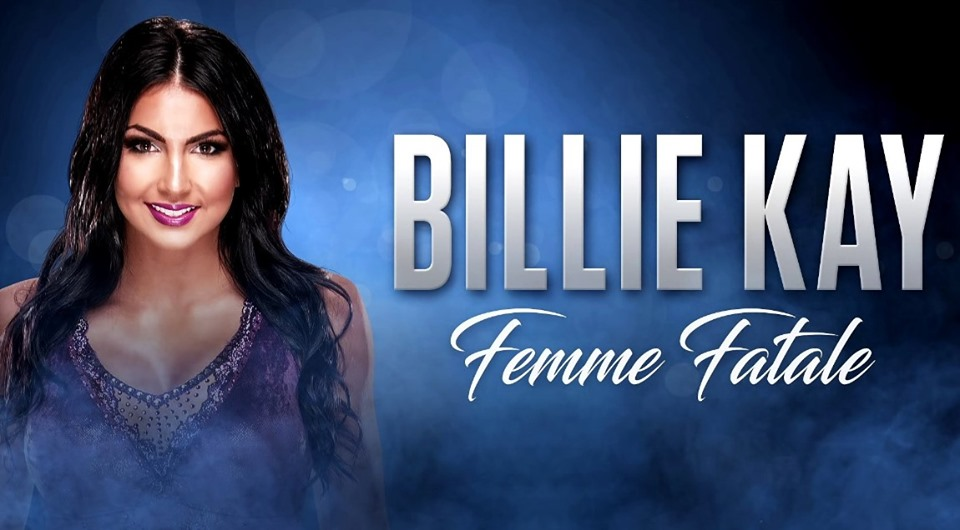 Download Billie Kay Latest Theme Song & Ringtones HQ Free