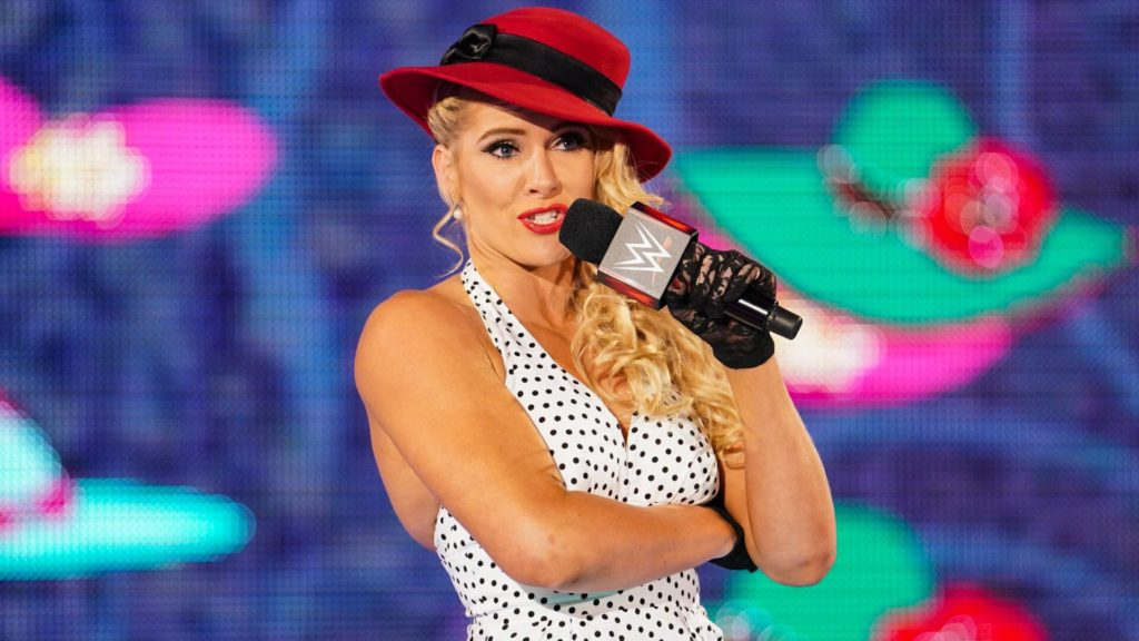 Download Lacey Evans Latest Theme Song & Ringtone HQ Free