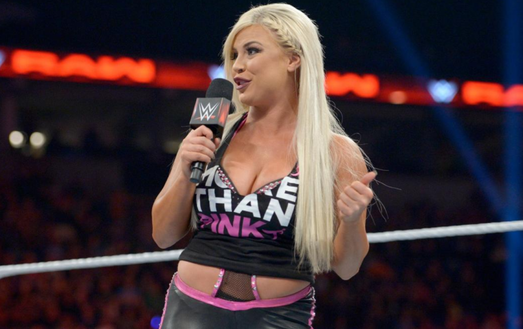 Download Dana Brooke Latest Theme Song & Ringtone HQ Free