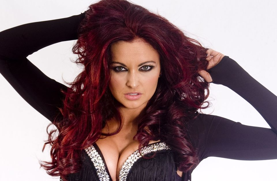 Download Maria Kanellis Latest Theme Song & Ringtone HQ Free