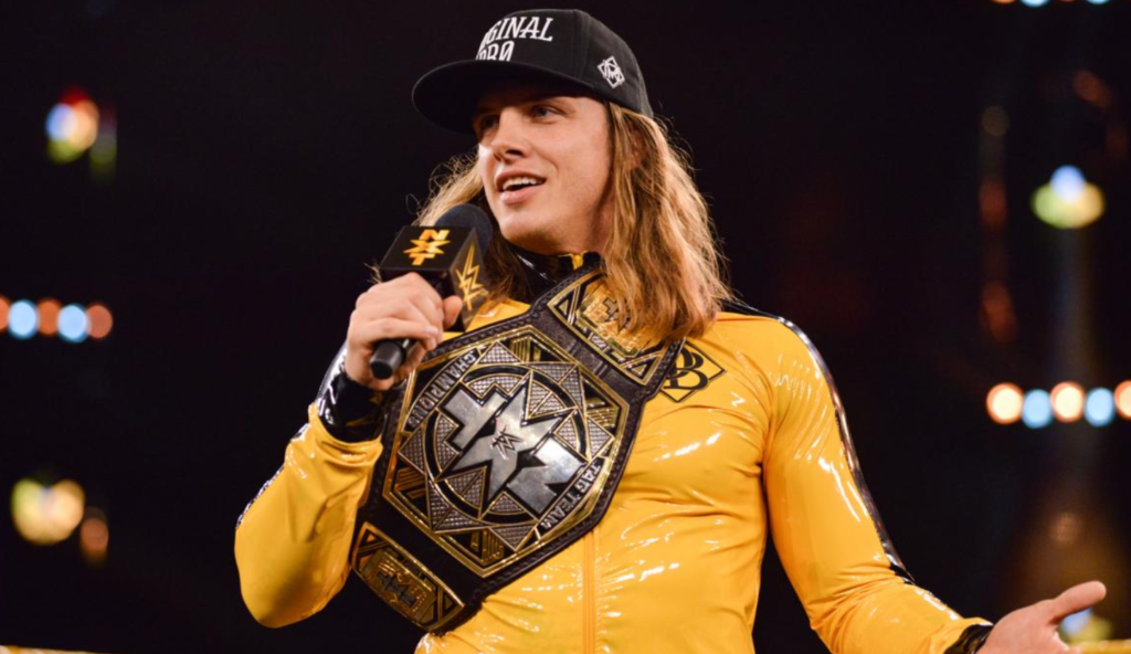 Download Matt Riddle Latest Theme Song & Ringtone HQ Free