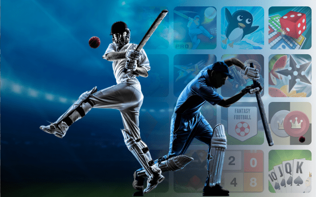 General Cricket news with esports gaming